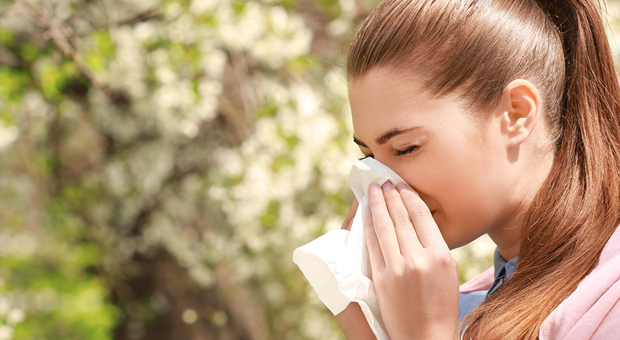 Rinite Allergica: come prevenirla